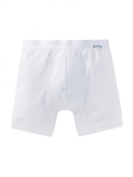 Schiesser Long Life Cool Short Wit