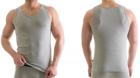 Punto Blanco Basix Shirt - Sleeveless