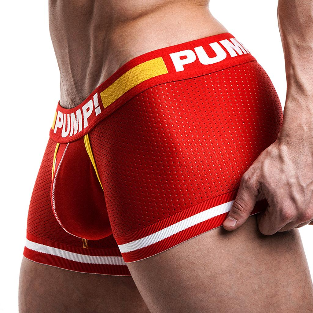 PUMP! Touchdown Boxer - Flash