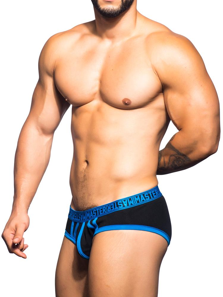 Andrew Christian Master Brief