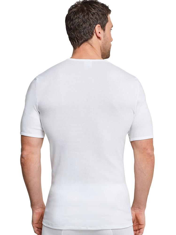 002eb1d7a76 ... Detail: Original Feinripp - T-Shirt ...