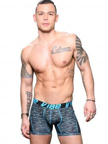 Andrew Christian Vibe Pro Mesh Boxer