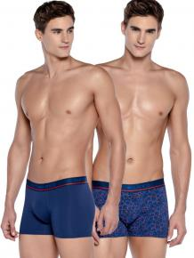 Punto Blanco 2p Boxer Briefs - Boxer Sequence