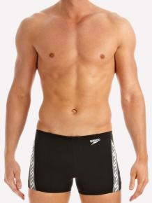 Speedo Aquashort Monogram E+