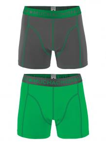 MuchachoMalo Shorts 2-pack