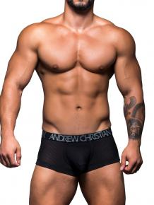 Andrew Christian Soccer Boxer