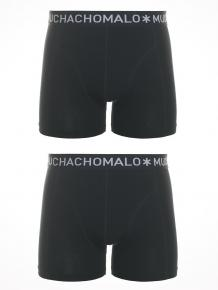 MuchachoMalo 2 Pack Short