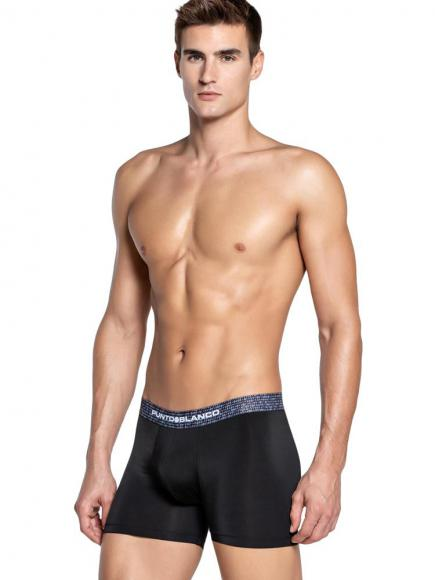 Punto Blanco Boxer Briefs - Binary