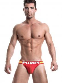 PUMP! Jock - Flash