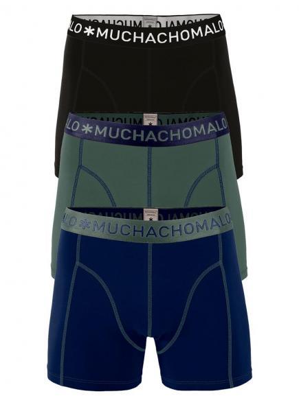 MuchachoMalo Shorts 3-pack