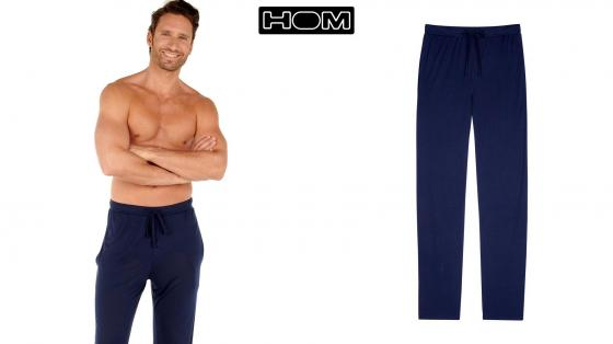 HOM Trousers - Cocooning