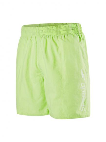 Speedo Scope 16 Watershort Groen