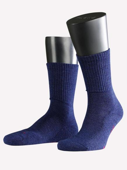 Falke Walkie Light Blauw