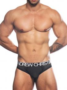 Andrew Christian Air Mesh Jock w/ Almost Naked