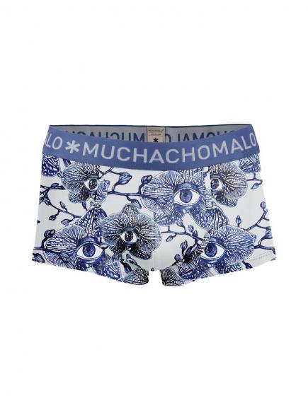 MuchachoMalo Ballp X Trunk