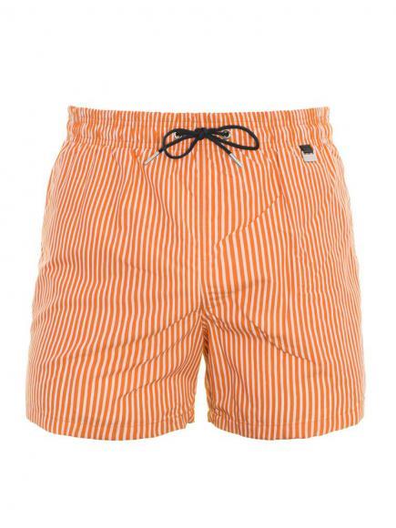 HOM Regatta Beach Boxer Oranje