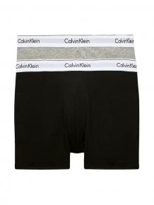 Calvin Klein 2p Boxer Briefs - Modern Ctn Stretch