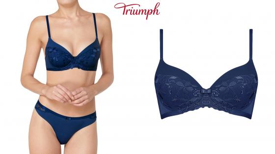 Triumph Sexy Angel Spotlight WHU Bra