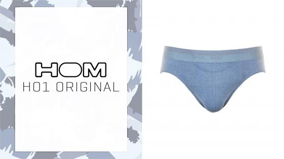 HOM Mini Briefs HO1 - Original
