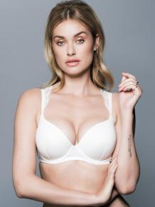 Sapph Envy Bra (push up)