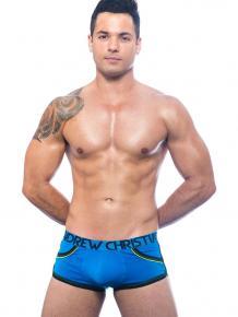 Andrew Christian Show-It Pocket Boxer