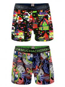 MuchachoMalo Build a House 2-pack