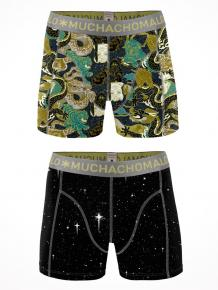 MuchachoMalo Astrology 2-pack