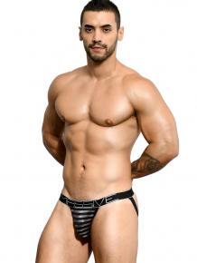 Andrew Christian MASSIVE Glam Stripe Jock