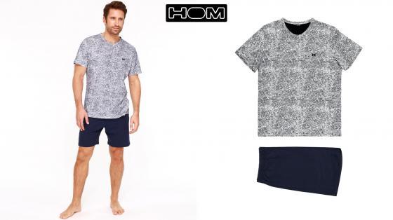 HOM Short Sleepwear - Paul