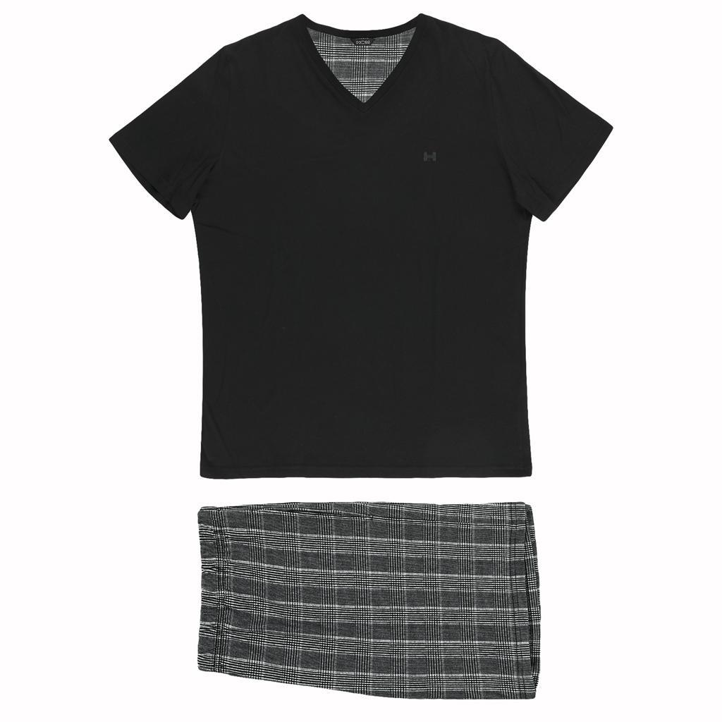 HOM Short Sleepwear - Pampelonne