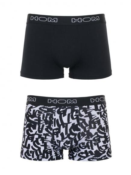 HOM 2p Boxer Briefs - Street Art multiple colors