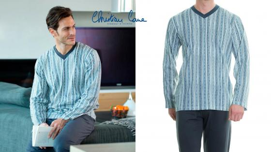 Christian Cane Pajamas Gaillac