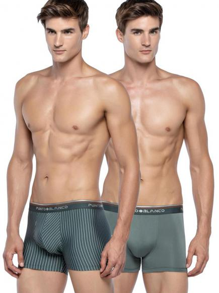 Punto Blanco 2p Boxer Briefs - Community