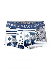 MuchachoMalo Trunk Royal Flush X