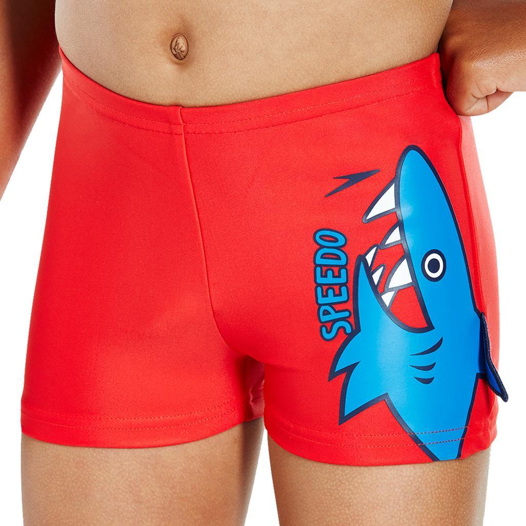 Speedo E10 Fin Friends Aquashort