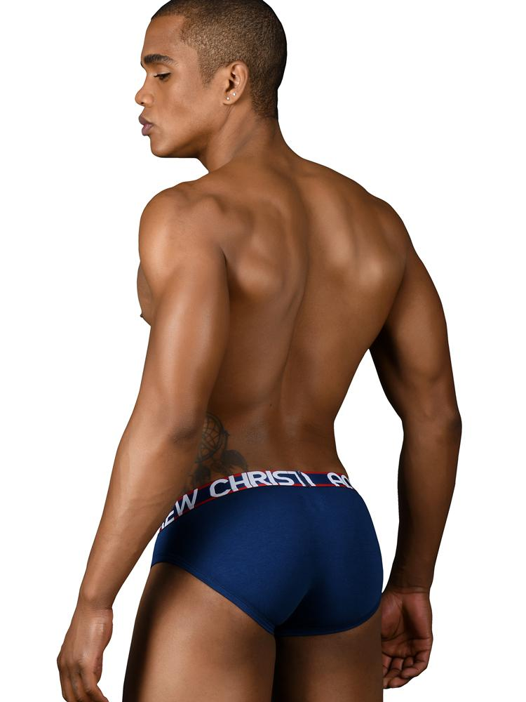 Andrew Christian Trophy Boy Active Mesh Brief