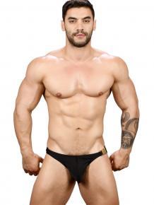 Andrew Christian Buckle Bikini