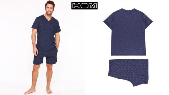 HOM Short Sleepwear - Max