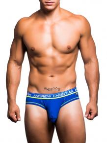 Andrew Christian Almost Naked Cotton Brief