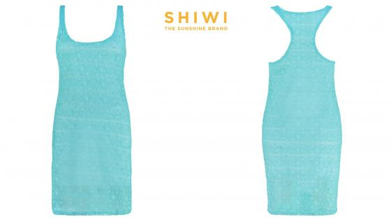 Shiwi Dress Crochet