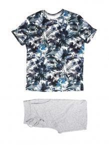 HOM Jungle Short Sleepwear