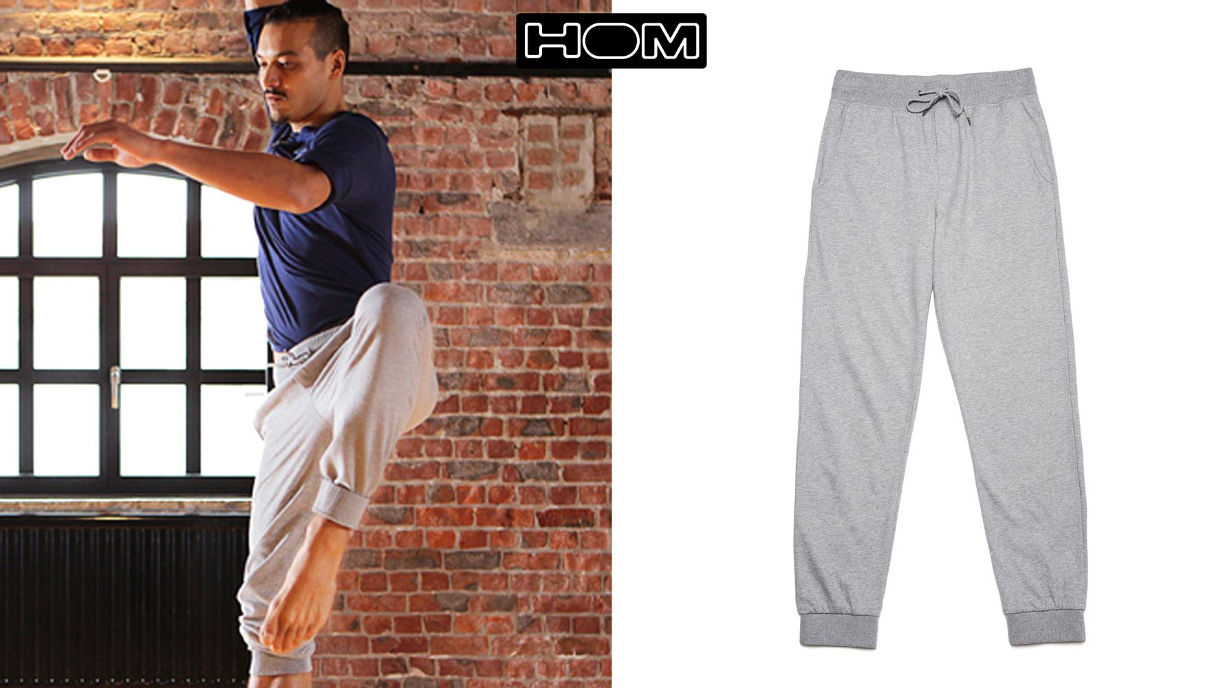Hom Yves Trousers