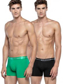 Punto Blanco 2p Boxer Briefs - Chroma
