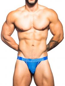 Andrew Christian BLOW! Mesh Jock w/ Almost Naked