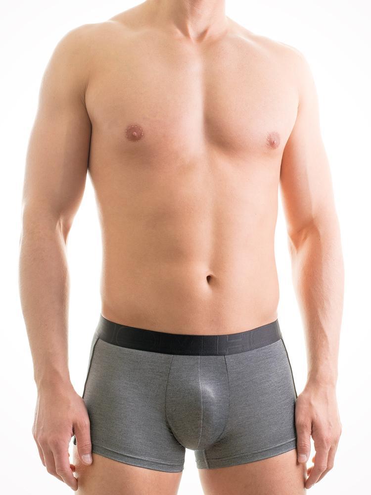 Hom Suit Boxer Briefs Grey