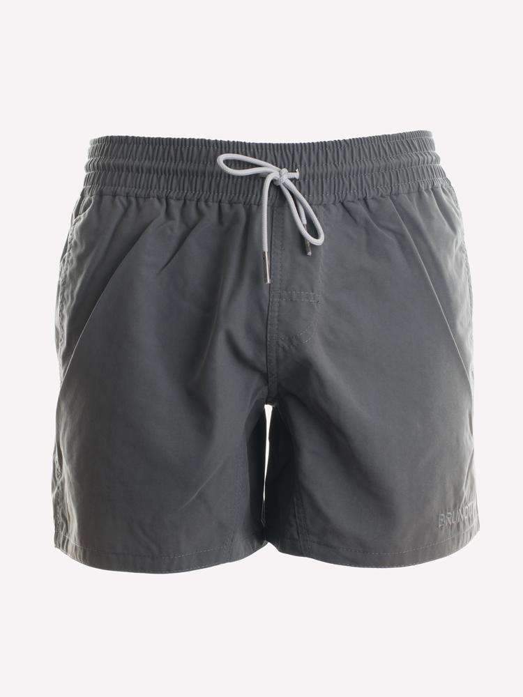 Zwembroek Heren Brunotti.Zwemboxer In Donker Grijs Van Brunotti Koop Nu Bij Just Underwear