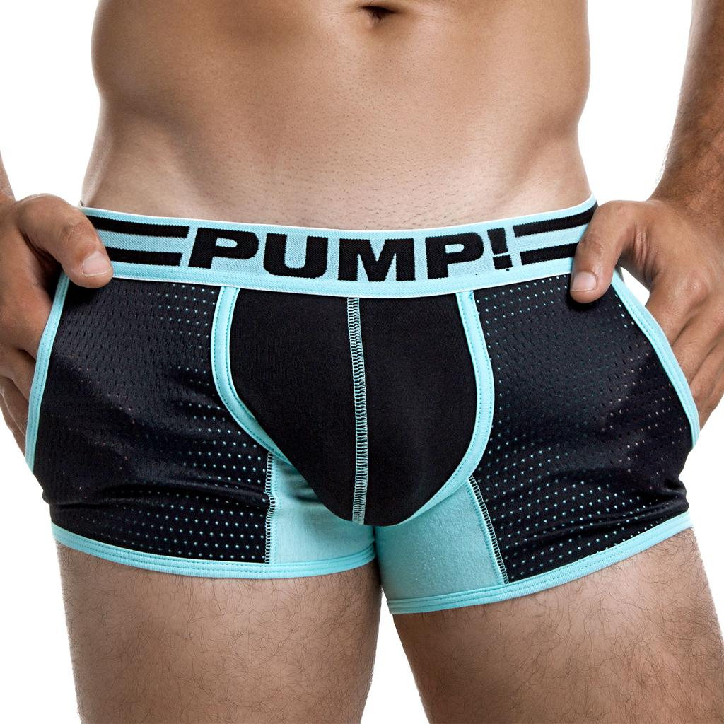 PUMP! Jogger - Hypotherm