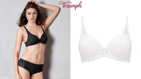 Triumph Amourette Spotlight BH (voorgevormd)