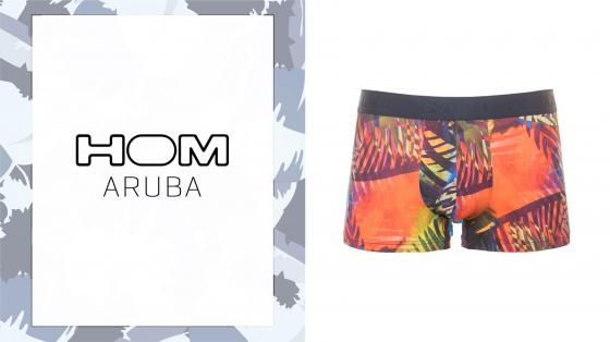 HOM Boxer Briefs - Aruba