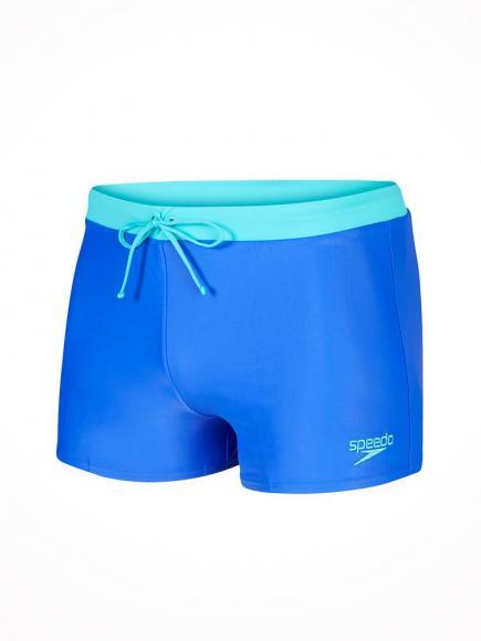 Speedo Valmilton Aquashort Blauw
